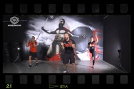 Maximus Dumbell Workout