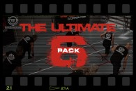 The Ultimate 6-pack