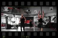 Stackset Workout